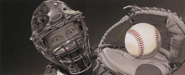 Baseball Hour