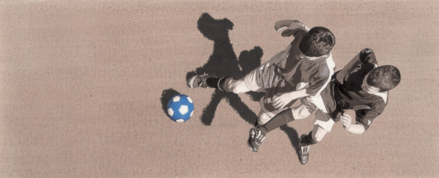 Soccer Hour